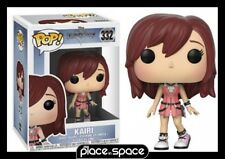 Disney Kingdom Hearts-Kairi! Funko Pop! figura De Vinilo #332