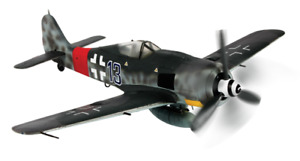 Forces of Valor - GERMAN FW 190A-8 Germany, 1944 1:72