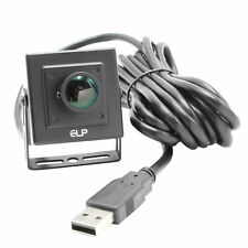 170degree fisheye lens 4K Webcam USB Camera for Desktop/Laptop PC Computer 30fps