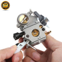 Carburettor for Stihl MS171 MS181 MS201 MS211 Carburetor Carb Chainsaw AU