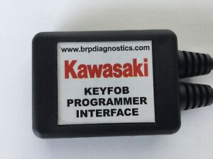 Kawasaki - KEYFOB Remote Entry Tool, Jetski programmer interface