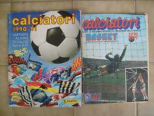 EVADO MANCOLISTE FIGURINE CALCIATORI 1990-91 ED EDIS 1976-77 (0,50) DA RECUPERO
