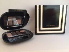 MAC Stroke Of Midnight smokey Eyeshadow Palette limited Edition new