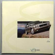 V13556 JAGUAR XJ 'X308' V8 - XJ8 3.2-XJ SPORT-XJ SOVEREIGN-XJR- CATALOGUE - B FR