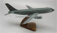 A-310 CC-150 Polaris Airbus Airplane Kiln Wood Model Small