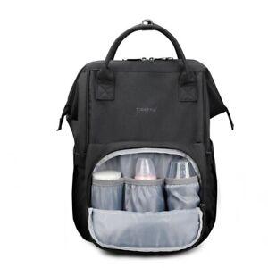 Women Baby Care Backpack Multi Functional Large Capacity Casual Shoulder Bag