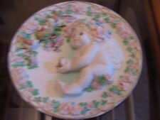 The Hamiltoncollection 'Heaven's little helper' plate