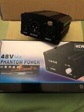 Phantom Power Unit 48v