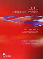 Ielts Idioma Práctica: Student's Book + Llave por Michael Vince , Amanda Francés