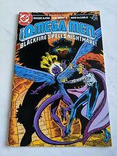 Omega Men #11 February 1984 DC Comics