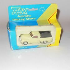 Trax 8002 Holden FJ Utility Pale Green colour Early Trax Issue