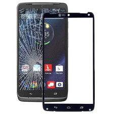 Replacement Glass Front Display For Motorola Moto Droid Turbo XT1254 Screen