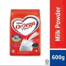NESTLE OMEGA Plus ActiCol Milk Powder 600g