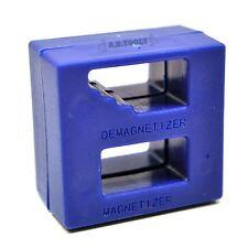 Materiales ferrosos Demagnetiser Magnetiser /