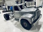 Smith Miller B Mack Original Silver Streak Tractor