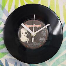 "Freeez 'I.O.U' Retro Chic 7"" Vinyl Record Wall Clock"