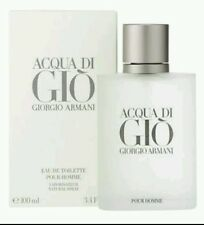 Treehousecollections: Acqua Di Gio By Armani EDT Perfume For Men 100ml