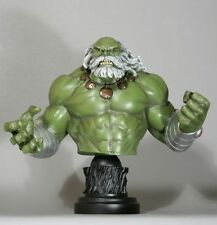 MAESTRO HULK mini bust/statue~Bowen Designs~Avengers~Incredible~Iron Man~NIB