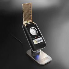 Star Trek TOS Communicator Bluetooth Speaker Handset | mobile phone wireless
