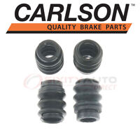 Carlson Front Brake Caliper Guide Pin Boot Kit for 1990-2012 Honda Accord ag