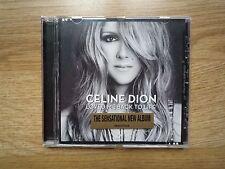 CD: Celine Dion - Loved Me Back to Life - Music Album Incredible Ne-Yo