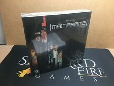 Android Mainframe Board Game - Fantasy Flight Games (New and Sealed)