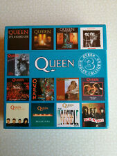 QUEEN - THE SINGLE COLLECTION - BOX CD N.3 - SEALED!