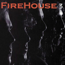 3 by Firehouse (CD, Mar-1995, Epic)