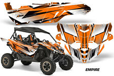 UTV Decal Graphic Kit Side By Side Wrap For Yamaha YXZ 1000R 2015-2018 EMPIRE O