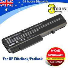 6Cells Battery For HP Compaq 6530b 6535b 6500b 6700b 6730b 6735b 482962-001 CP