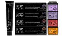 Kenra Professional Hair Color Demi Permanent Rapid Toners - You Choose