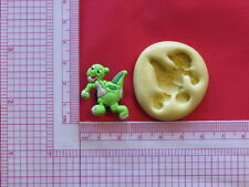 Dinosaur Silicone Mold Resin Clay Candy A929 Resin Candy Chocolate