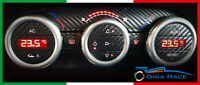 adesivi auto alfa romeo giulietta sticker decal clima climatizzatore tuning