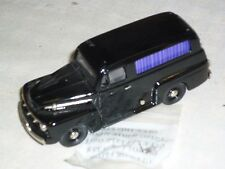 Brooklin models 42X, A 1952 Ford F1  Hearse. ( 1 of 300 ). Boxed