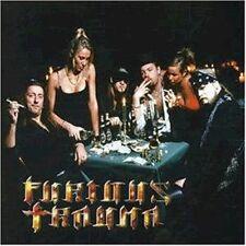 Furious Trauma-Roll the dice-CD