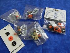 Halloween  Buttons, Favorite findings Little ghosts, scarecrows stars and more.