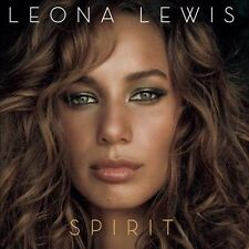 Spirit by Leona Lewis (CD, Apr-2008, J Records) FREE SHIPPING U.S.A.