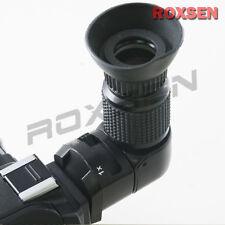 New 2X RIGHT ANGLE FINDER FOR NIKON D700 D300 D90 D80 D60 DSLR SLR camera
