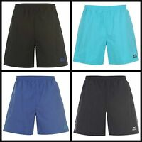 Mens Slazenger Swimming Trunks Swim Shorts Swimmers Sports Gym~Size S M L XL XXL