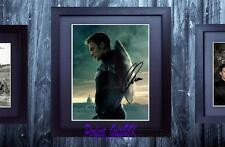 Chris Evans Captain America 2 SIGNED AUTOGRAPHED FRAMED 10x8 REPRO PHOTO PRINT