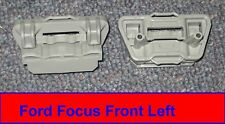 Ford Focus - Window Regulator Repair Clips (2x) -FRONT left (driver side pair)