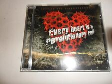 CD  Fury in the Slaughterhouse - Every Heart Is a Revolutionary Cell