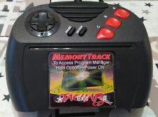 Atari Jaguar cd memory track overlay