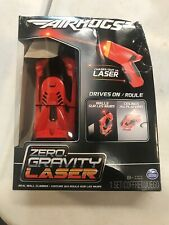 Air Hogs Zero Gravity Lazer - Red Damaged Box
