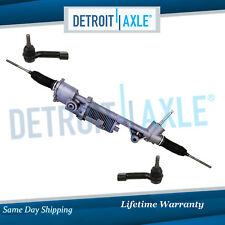 New Electric Steering Rack And Pinion w/Outer Tie Rods for 2011-2014 Ford F-150