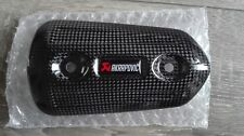 Akrapovic Carbon Heat Shield