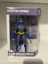 DC Collectibles Essentials Knightfall Batman Figure