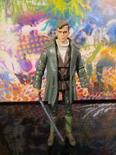 Dc Comics Multiverse Wonder Woman Steve Trevor Figure Loose