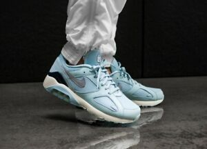 Nike Air Max 180 Blue Sneakers for Men for Sale | Authenticity ...