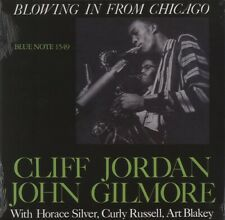 Cliff Jordan & John Gilmore: Blowing In From Chicago - Analogue Productions SACD